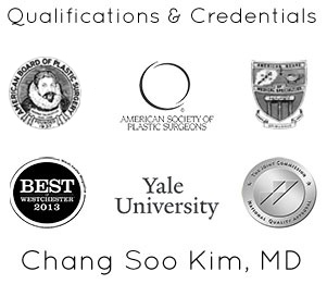 Dr. Kim Qualifications and Credentials